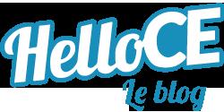 HelloCE Le blog