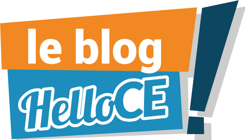 Le blog HelloCE !