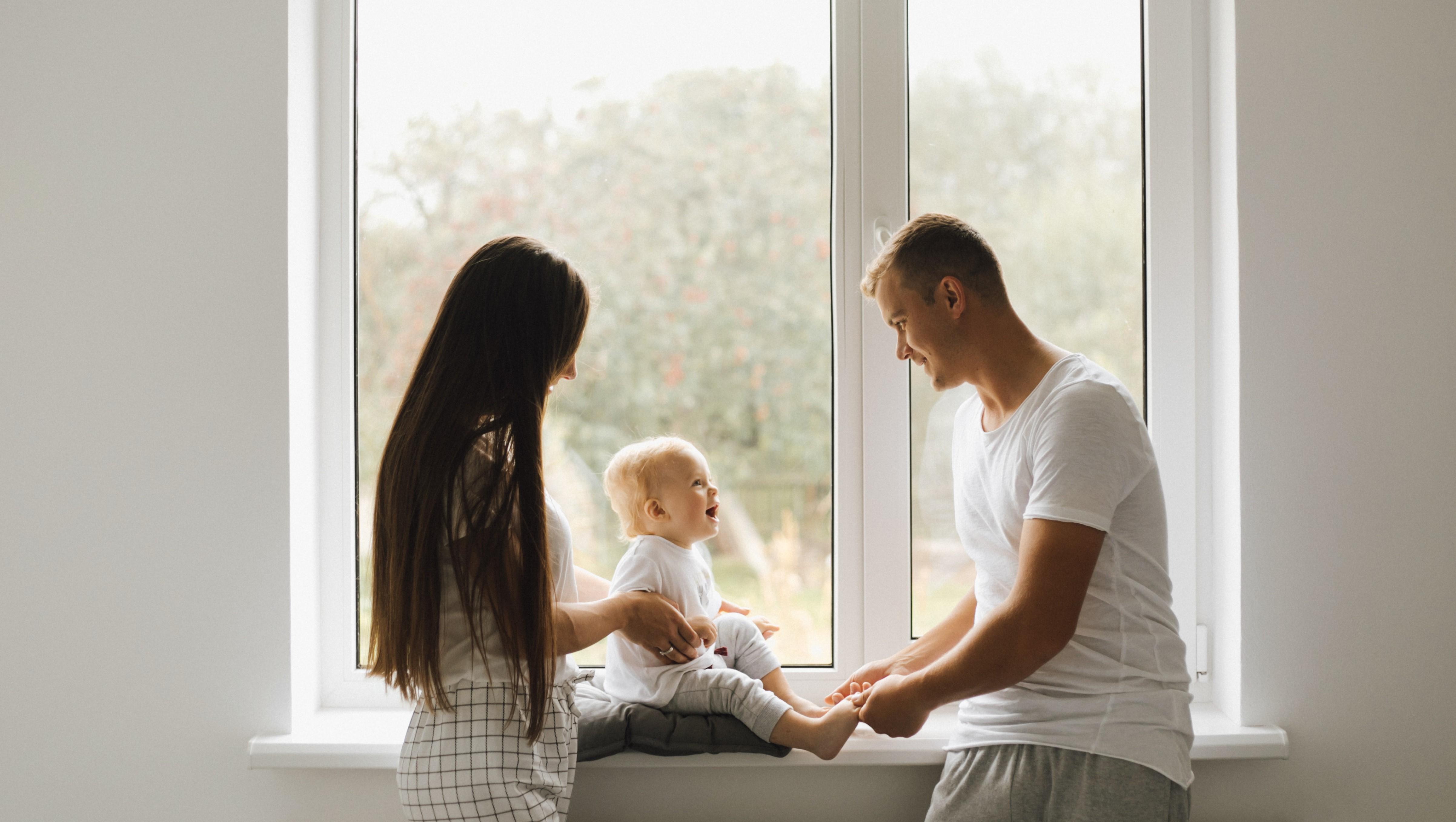 Comment calmer son bébé ? 4 astuces incontournables