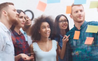 Quelle vision les Millennials ont-ils du monde de l'entreprise ?