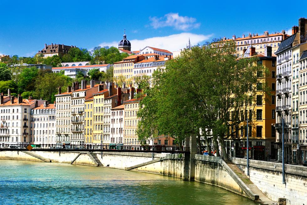 Visiter Lyon : nos bons plans