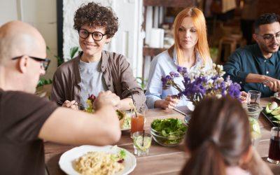 Comment bien profiter de sa pause déjeuner au travail ?
